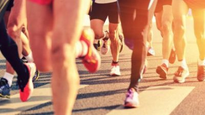 Start Now For Healthy Legs In Spring